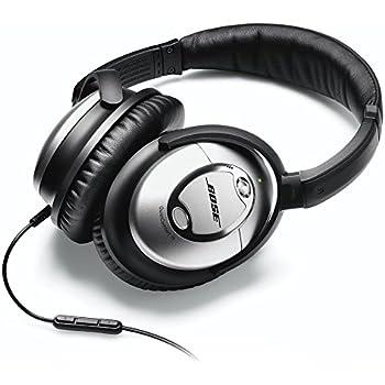 Bose QuietComfort 15 Acoustic Noise Cancelling headphones ノイズキャンセリングヘッドホン QuietComfort15-S