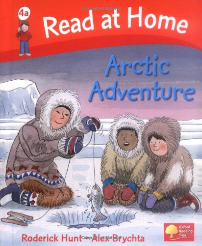 Read at Home: More Level 4a: Arctic Adventureの詳細を見る