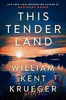 This Tender Land (Thorndike Press Large Print Basic)