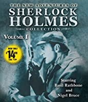 The New Adventures of Sherlock Holmes Collection Volume One by Anthony Boucher Denis Green(2009-12-01)