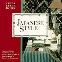 Japanese Style: A Little Style Book