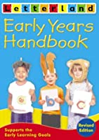 Early Years Handbook (Letterland S.)