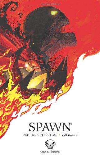 Spawn Origins Collection 3