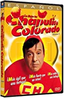 Mejor Del Chapulin Colorado 2 [DVD] [Import]