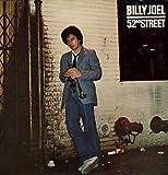 52nd Street - Billy Joel LP