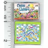 ドールハウスミニチュアWell Known子供のボードゲームby Cindi 's Mini 's by Cindi 's Minis