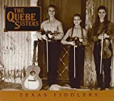 Texas Fiddlers by Quebe Sisters Band (2003-01-0...