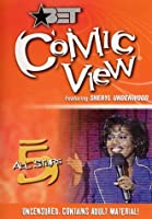Comic View 5 [DVD]