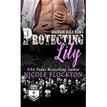 Protecting Lily (Guardian Seals Book 1)