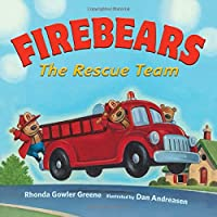 Firebears, The Rescue Team
