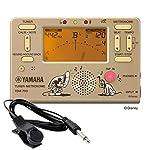 YAMAHA TDM-700DMK ディズニー ミッキーマウス チューナー メトロノーム FA-01 コンタクトマイク付き