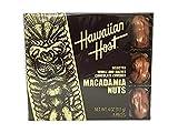 マカデミアナッツチョコレート 113g Hawaiian Host(ハワイアンホースト) ハワイアンホースト 071873221083