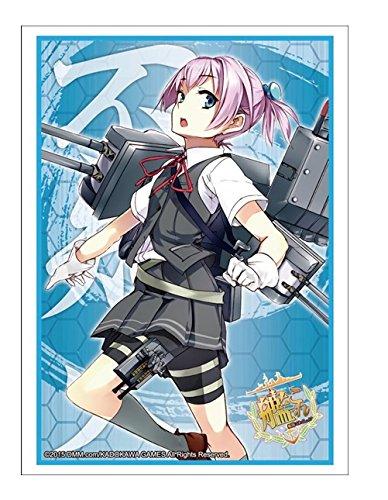 ブシロードスリーブコレクションHG (ハイグレード) Vol.741 艦隊これくしょん -艦これ- 『不知火』