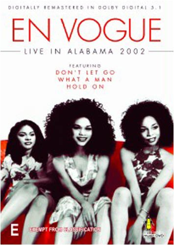 Live in Birmingham Alabama [DVD] [Import]
