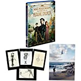 【Amazon.co.jp限定】ミス・ペレグリンと奇妙なこどもたち 2枚組ブルーレイ&DVD (A3サイズポスター+ポストカードセット付き)(初回生産限定) [Blu-ray]
