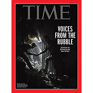 Time Asia [US] March 12 2018 (単号)