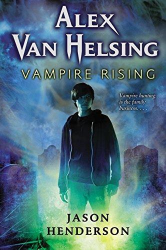 Download Alex Van Helsing: Vampire Rising 0061951005