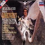 Wagner;Lohengrin 画像