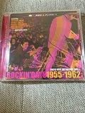 東京ビート・アンソロジー Vol.1 ~Rock'n Days 1956-1962を試聴する