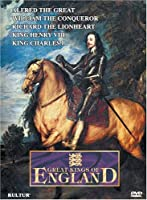 Great Kings of England [DVD] [Import]