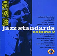 Vol. 1-Jazz Standards