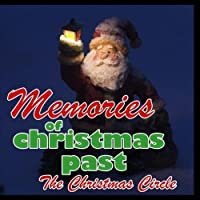 Memories of Christmas Past【CD】 [並行輸入品]