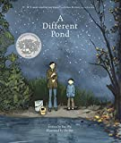 A Different Pond (Fiction Picture Books) 画像