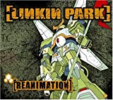 Reanimation (Jewel case)