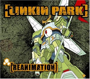 Reanimation (Jewel case)の詳細を見る
