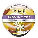 UCC K-CUP 大和園 ジャスミン茶 4g×12個 ×2セット