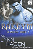 Rakeym (Shadow Tribe)