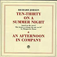 On a Summer Night & An Afternoon in Company
