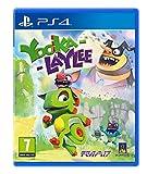 Yooka-Laylee (PS4) (輸入版) 画像