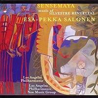 Music of Revueltas