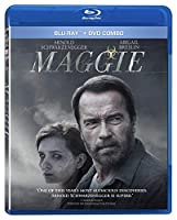Maggie (Blu-ray + DVD)【DVD】 [並行輸入品]