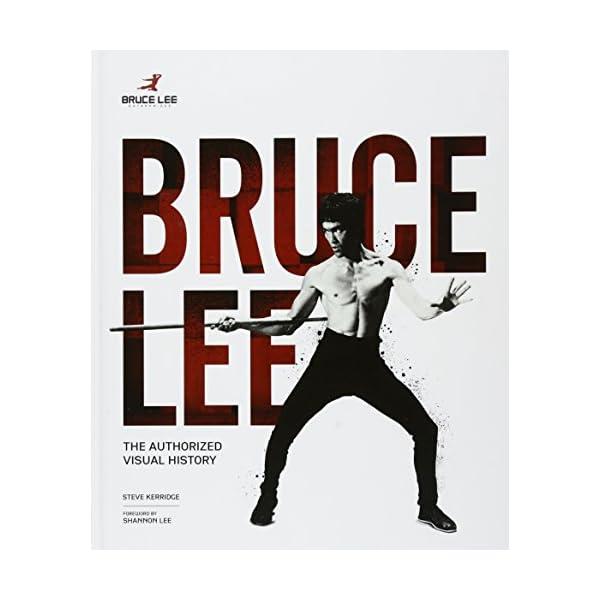 Bruce Lee: The Authorize...の商品画像