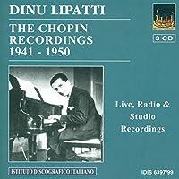 Chopin Recordings 1941