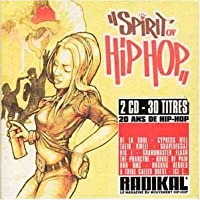 Spirit of Hip Hop
