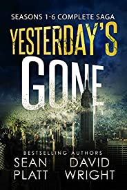Yesterday's Gone: Seasons 1-6 Complete Saga (A Post-Apocalyptic Science Fiction Ser