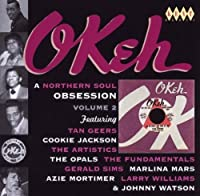 Okeh - a Northern Soul Obsession Vol.2 by Various Artists (1997-02-24)