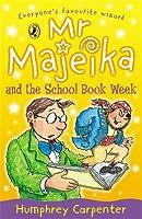 Mr Majeika and the School Book Week