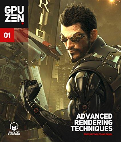 GPU Zen: Advanced Rendering Techniques (English Edition)