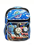 """Granny 's Best Deals ( C ) Thomas The Train Sodorメインの車線鉄道16"""" Toddlers Kids backpack-brand新しい。"""