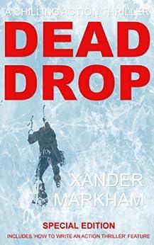 Dead Drop: Special Edition by [Markham, Xander]