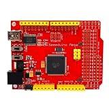 Seeeduino Megaマイコンボード( ATmega2560/ Arduino互換 /USB ポート) [並行輸入品]
