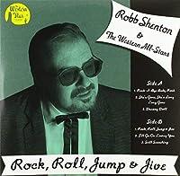 Rock, Roll, Jump & Jive [10 inch Analog]
