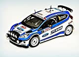 BELKITS 1/24 フォード フィエスタ Ford Fiesta S2000 2010 Rally Monte Carlo Winner 【BEL-002】 並行輸入品