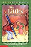 The Littles Do Their Homework (LITTLES FIRST READERS)