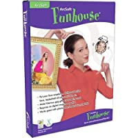 Funhouse Photo Software [並行輸入品]