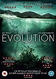 Evolution [DVD] by Max Brebant